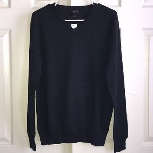 J. Crew V-Neck Sweater